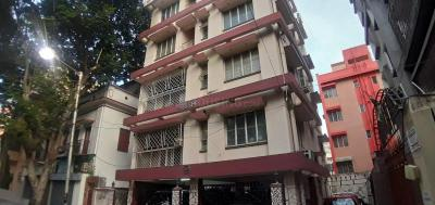 Gallery Cover Image of 500 Sq.ft 1 BHK Apartment for rent in Ballygunge for 15000