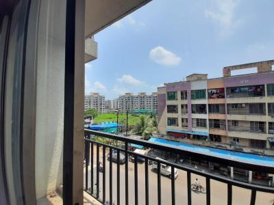 Gallery Cover Image of 960 Sq.ft 2 BHK Apartment for rent in Vasai East for 11000