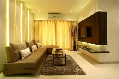 Gallery Cover Image of 1105 Sq.ft 2 BHK Apartment for rent in Raj Paradise, Andheri East for 50000