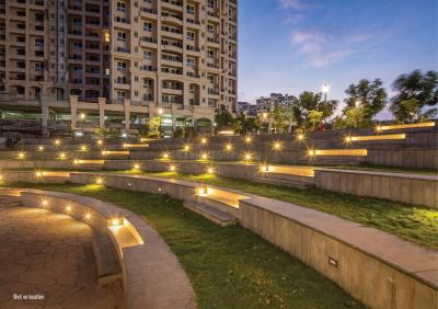 Gallery Cover Image of 3100 Sq.ft 3 BHK Apartment for buy in Kondhwa for 23000000