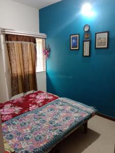 Bedroom Image of Dashing PG Accommodation in Gurukul