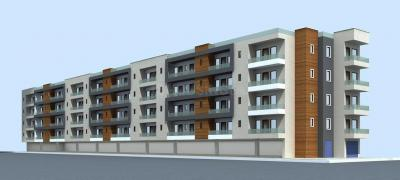 Gallery Cover Image of 1400 Sq.ft 3 BHK Apartment for buy in Sagar Home, Sector 14 for 7500000