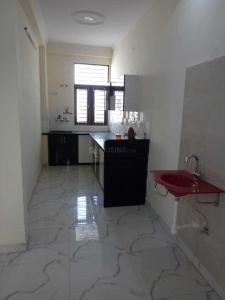 Kitchen Image of 1100 Sq.ft 3 BHK Apartment for buy in Satyam, Khema-Ka-Kuwa for 3500000