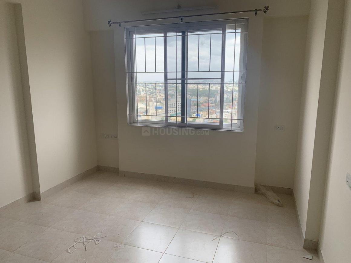 Bedroom Image of 1996 Sq.ft 3 BHK Apartment for rent in Nagavara for 33000