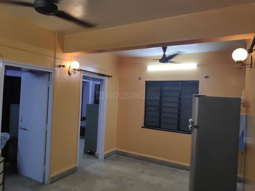 Living Room Image of 1550 Sq.ft 3 BHK Apartment for rent in Sadashiv Peth for 31000