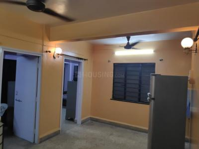 Gallery Cover Image of 1550 Sq.ft 3 BHK Apartment for rent in Sadashiv Peth for 31000