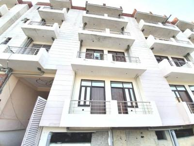 Gallery Cover Image of 575 Sq.ft 1 BHK Apartment for buy in Soni Unique Homes, Sector 104 for 1651000