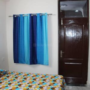 Bedroom Image of Divine PG in Sector 62
