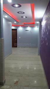 Gallery Cover Image of 1200 Sq.ft 2 BHK Independent Floor for rent in Uttam Nagar for 13500
