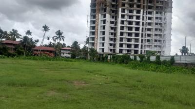 2178 Sq.ft Residential Plot for Sale in Vennala, Kochi