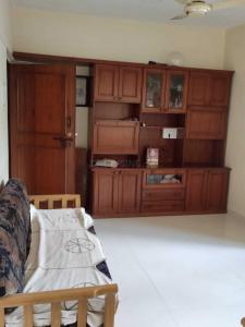 Gallery Cover Image of 600 Sq.ft 1 BHK Apartment for rent in Andheri East for 34000