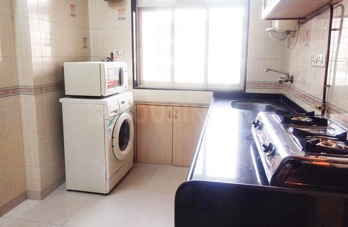 Kitchen Image of Lok Sarita 3bhk in Andheri East