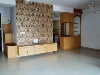 Gallery Cover Image of 1170 Sq.ft 2 BHK Apartment for rent in Bopal for 25000