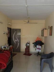 Gallery Cover Image of 565 Sq.ft 1 BHK Apartment for buy in Kalwa for 6200000