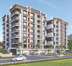 Gallery Cover Image of 1224 Sq.ft 2 BHK Apartment for buy in Corus Exotica, Chandlodia for 4216100