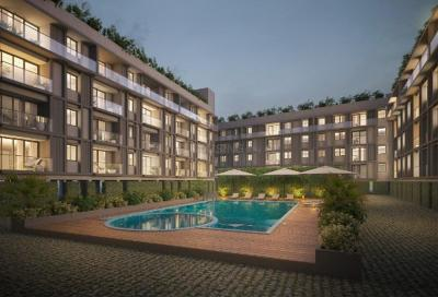 Gallery Cover Image of 1542 Sq.ft 3 BHK Apartment for buy in TVS Green Enclave, Iyyappanthangal for 7862658