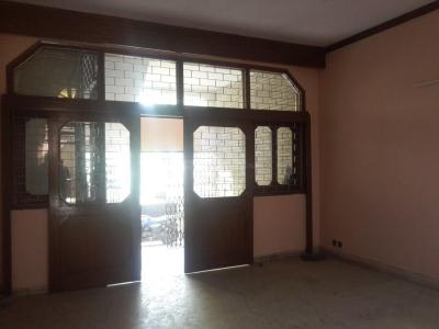 Gallery Cover Image of 1125 Sq.ft 2 BHK Independent Floor for rent in Malviya Nagar for 23000