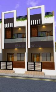 Gallery Cover Image of 1500 Sq.ft 3 BHK Independent House for buy in Bhicholi Mardana for 4400000