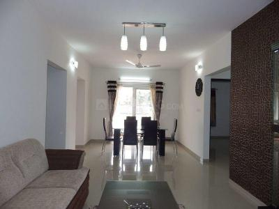 Gallery Cover Image of 1746 Sq.ft 3 BHK Apartment for buy in Ganapathy for 8200000