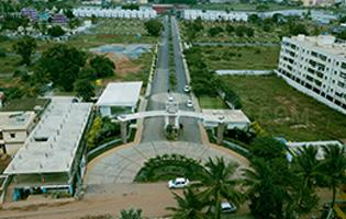 1500 Sq.ft Residential Plot for Sale in Electronic City, Bangalore