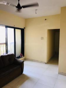 Gallery Cover Image of 725 Sq.ft 1 BHK Apartment for buy in Haware Silicon Towers, Sanpada for 8800000