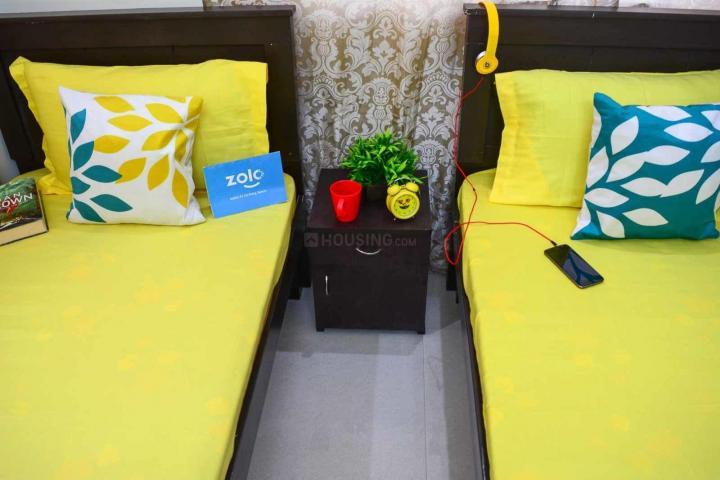 Bedroom Image of Zolo Corona in Nagavara