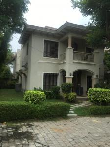 Gallery Cover Image of 4500 Sq.ft 4 BHK Villa for buy in Satyam Sentossa Greenland, Bhadaj for 27000000