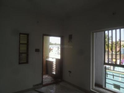 Gallery Cover Image of 650 Sq.ft 2 BHK Independent Floor for rent in Jalahalli for 10000