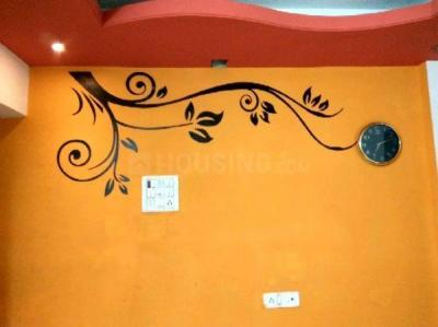 Gallery Cover Image of 590 Sq.ft 1 BHK Apartment for buy in Devicha Pada for 3600000