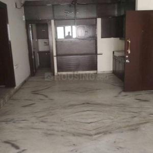 Gallery Cover Image of 1850 Sq.ft 3 BHK Independent Floor for rent in Jayamahal for 50000