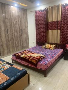 Gallery Cover Image of 1800 Sq.ft 2 BHK Independent Floor for rent in Green Dust, Sultanpur for 45000
