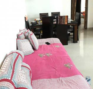 Gallery Cover Image of 1170 Sq.ft 2 BHK Apartment for buy in Vijay Nagar for 2975000