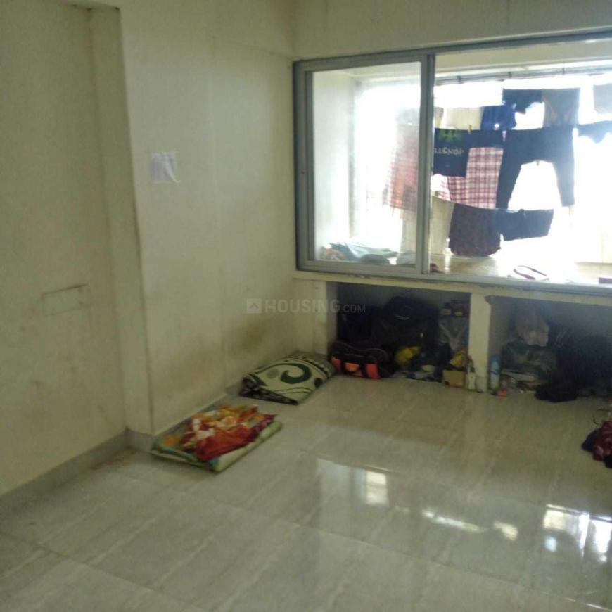 Bedroom Image of 250 Sq.ft 1 BHK Apartment for rent in Parel for 18000