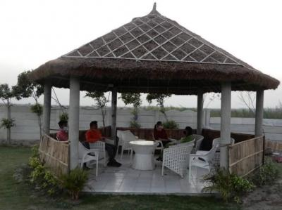 1024 Sq.ft Residential Plot for Sale in Sector 150, Noida