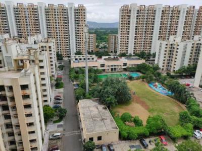 Gallery Cover Image of 792 Sq.ft 2 BHK Apartment for rent in Sophistica Casa Bela Gold, Palava Phase 1 Nilje Gaon for 11500