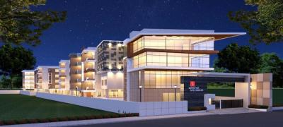 Gallery Cover Image of 1105 Sq.ft 2 BHK Apartment for buy in Saritha Splendor LSR, Whitefield for 7400000