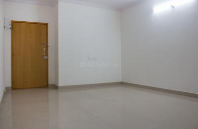 Gallery Cover Image of 1450 Sq.ft 3 BHK Apartment for rent in Narayanapura for 22600