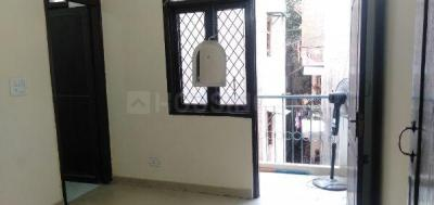 Gallery Cover Image of 675 Sq.ft 2 BHK Independent Floor for buy in Arjun Nagar for 5000000