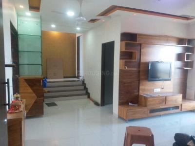 Gallery Cover Image of 2100 Sq.ft 3 BHK Apartment for rent in Airoli for 60000