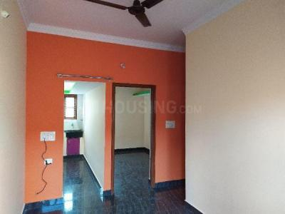 Gallery Cover Image of 600 Sq.ft 1 BHK Apartment for rent in Whitefield for 11500