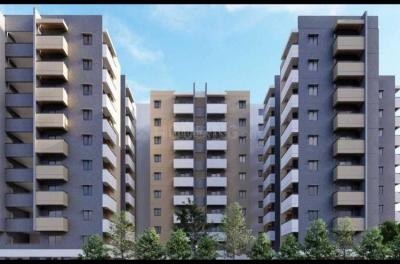 Gallery Cover Image of 1240 Sq.ft 2 BHK Apartment for buy in Velimela for 3850000