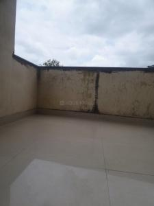 Living Room Image of 600 Sq.ft 1 BHK Independent Floor for rent in Yerawada for 12000