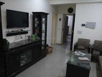 Gallery Cover Image of 1475 Sq.ft 3 BHK Apartment for rent in Noida Extension for 20000