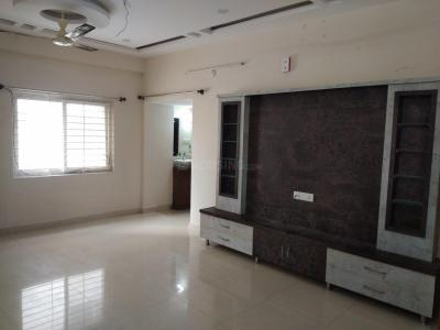 Gallery Cover Image of 1850 Sq.ft 3 BHK Apartment for rent in Kondapur for 28000