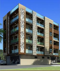 Gallery Cover Image of 720 Sq.ft 3 BHK Independent Floor for buy in Bindapur for 4100000