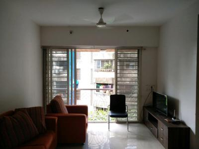 Gallery Cover Image of 1100 Sq.ft 2 BHK Apartment for buy in Whitefield for 5400000