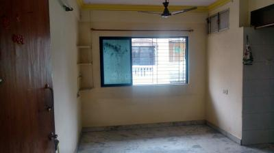 Gallery Cover Image of 685 Sq.ft 1 BHK Apartment for rent in Airoli for 16000
