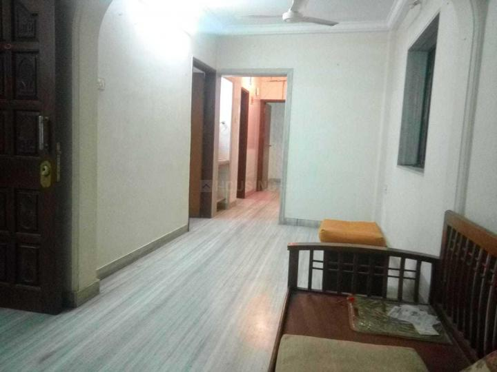 Living Room Image of 780 Sq.ft 2 BHK Apartment for rent in Vile Parle East for 60000