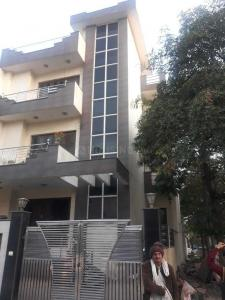 Gallery Cover Image of 6000 Sq.ft 5 BHK Independent House for buy in Sector 122 for 19000000