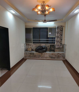 Gallery Cover Image of 1256 Sq.ft 2 BHK Apartment for rent in Vashi for 30000